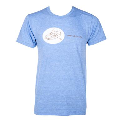 Death Cab For Cutie Something About Airplanes Slim Fit T-Shirt