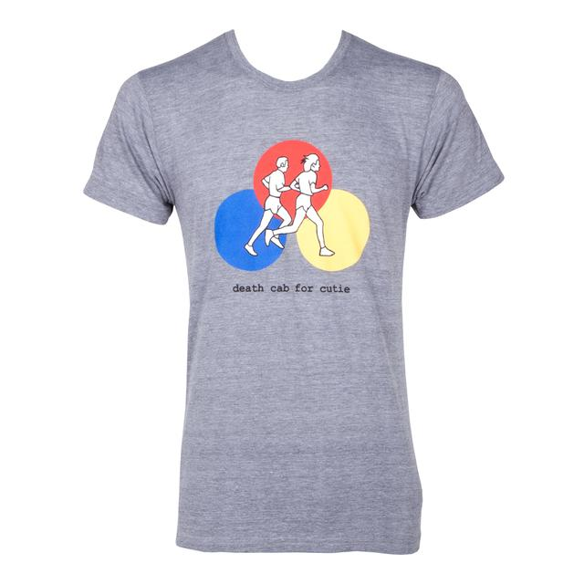 Death Cab For Cutie We Have The Facts and We're Voting Yes Slim Fit T-Shirt