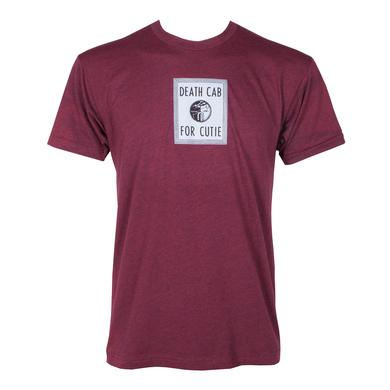 Death Cab For Cutie Science Slim Fit T-Shirt