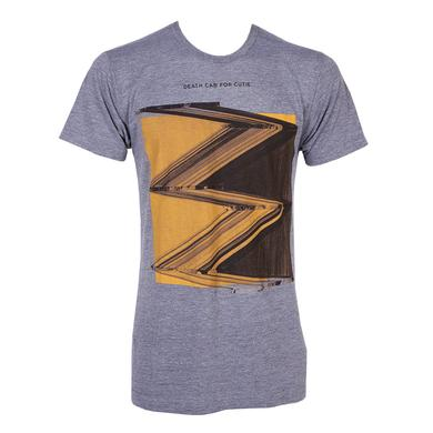 Death Cab For Cutie Kintsugi Slim Fit T-Shirt