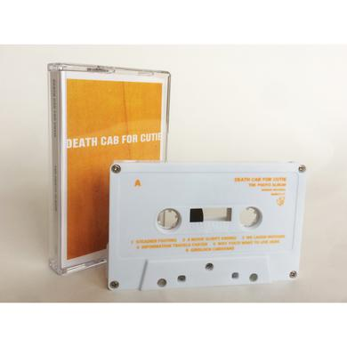 Death Cab For Cutie The Photo Album (Cassette)