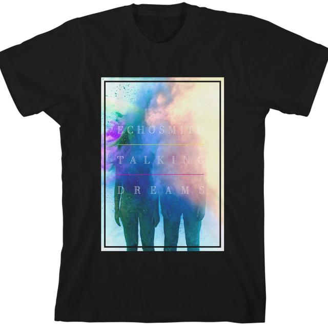 Echosmith Talking Dreams Cover T-Shirt
