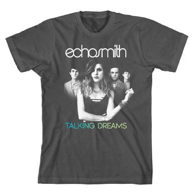 Echosmith Talking Dreams Photo Tee
