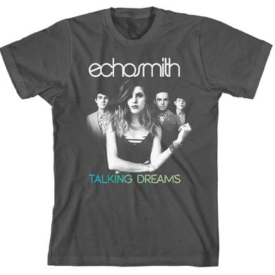 Echosmith Talking Dreams Photo Tee
