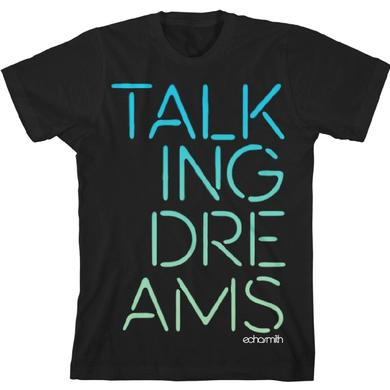 Echosmith Talking Dreams Gradient T-Shirt