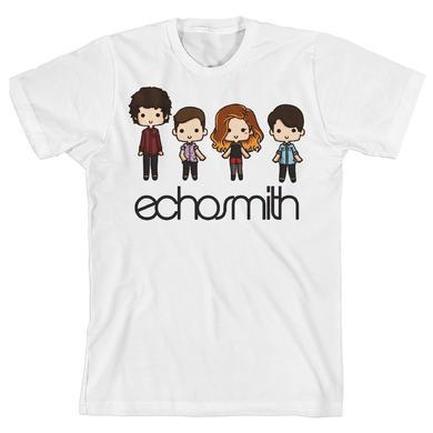 Echosmith Cuties T-Shirt