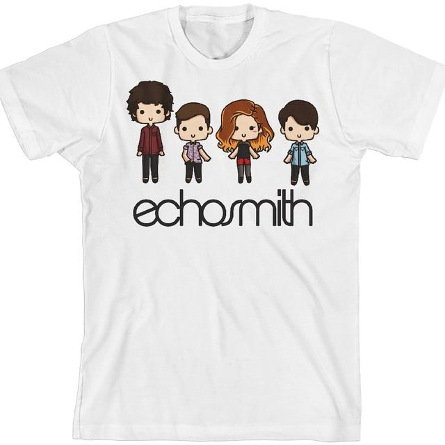Echosmith Cuties T-Shirt