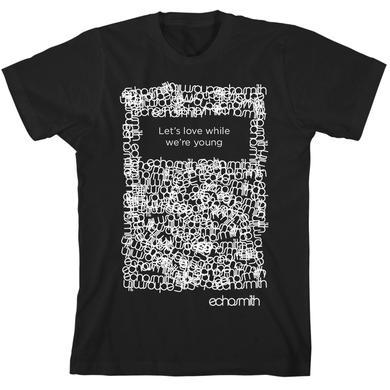 Echosmith Scribble T-Shirt