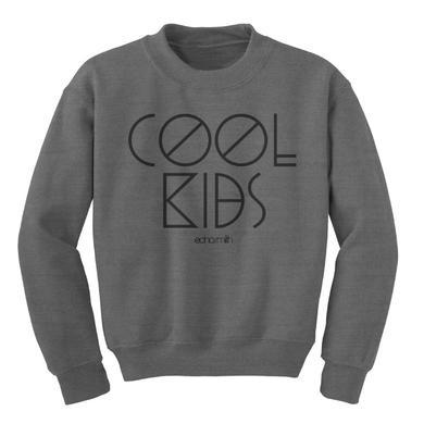 Echosmith Line Type Crewneck Sweatshirt