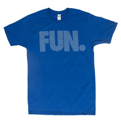 Fun. Polka Dot (Glow In The Dark) T-Shirt