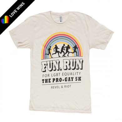 Fun. Run T-Shirt