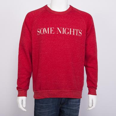 Fun. Some Nights Crewneck Sweatshirt