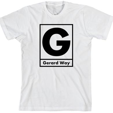 Gerard Way Box B Unisex T-Shirt