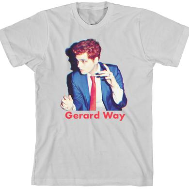 Gerard Way Aliens Among Us T-Shirt