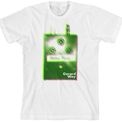 Gerard Way Fuzz Box Unisex T-Shirt