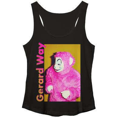 Gerard Way Lola Dance Women's Tank