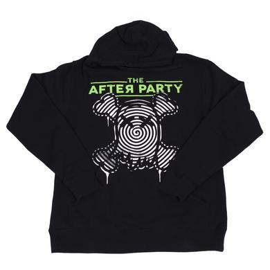 Ghost Town After Party Swirl Hoodie