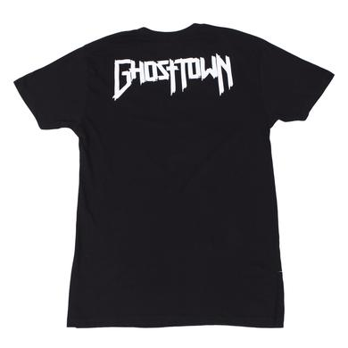 Ghost Town Whole Band T-Shirt