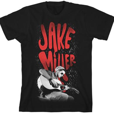 Jake Miller Jake Photo T-Shirt