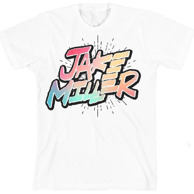Jake Miller Brightside T-Shirt
