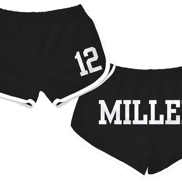 Jake Miller Miller 12 Cheers Shorts