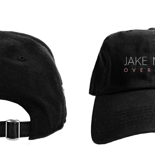 Jake Miller Overnnight Hat