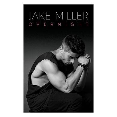 Jake Miller Overnight Poster