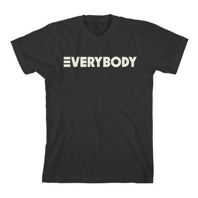Logic Everybody T-Shirt (Black)