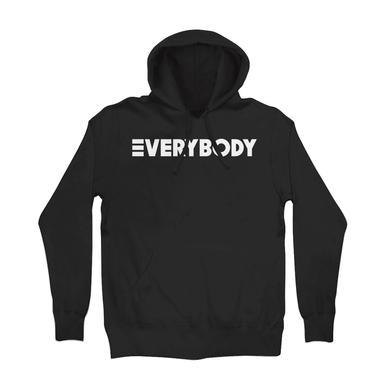 Logic Everybody Hoodie (Black)