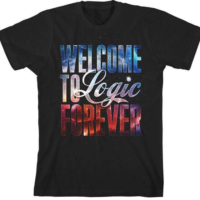 Logic Galactic T-Shirt