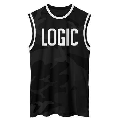 Logic Summer 301 Jersey