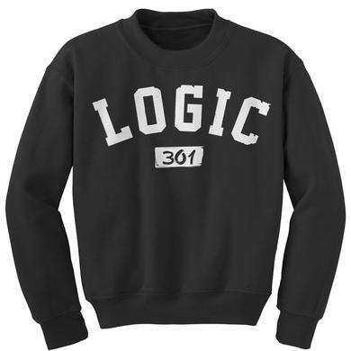 Logic 301 Sweatshirt