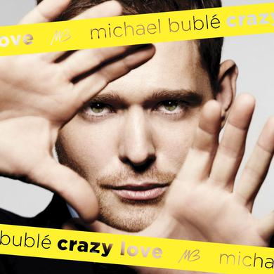 Michael Buble Crazy Love Vinyl