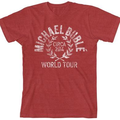 Michael Buble Circa 2014 T-Shirt