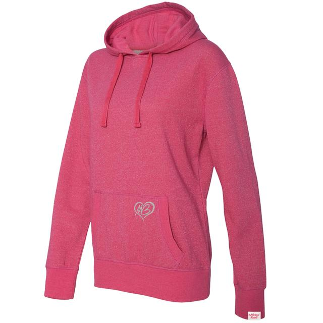 Michael Buble MB Sparkle Hoodie