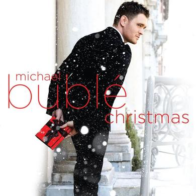 Michael Buble Christmas Vinyl
