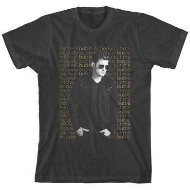Michael Buble Dropout T-shirt