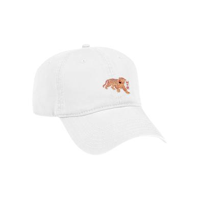 Needtobreathe Tiger Patch Dad Hat