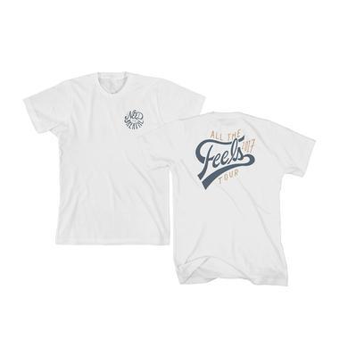Needtobreathe Athletic Feels T-Shirt