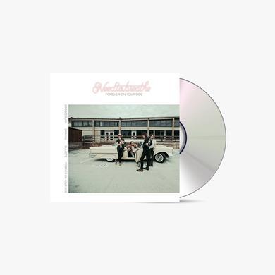 Needtobreathe Forever On Your Side (CD)