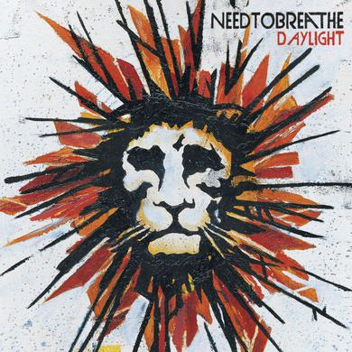 Needtobreathe Daylight (CD)