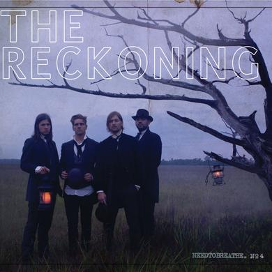 Needtobreathe The Reckoning (CD)