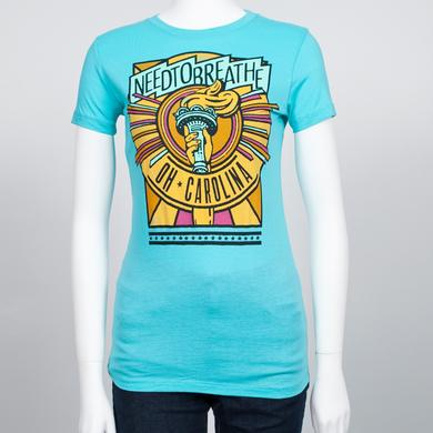 Needtobreathe Torch Juniors T-Shirt