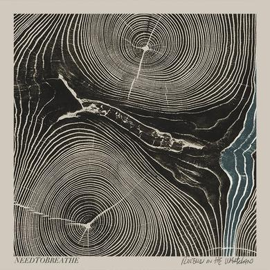 Needtobreathe Rivers In the Wasteland (CD)