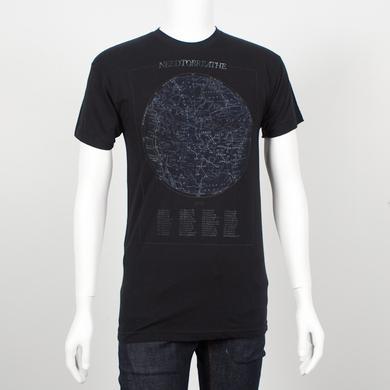 Needtobreathe Globe T-Shirt