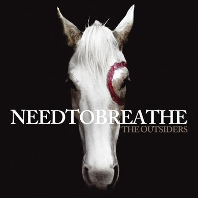 Needtobreathe The Outsiders (CD)