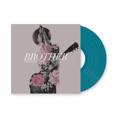 Needtobreathe Brother 7-inch Color Vinyl Single