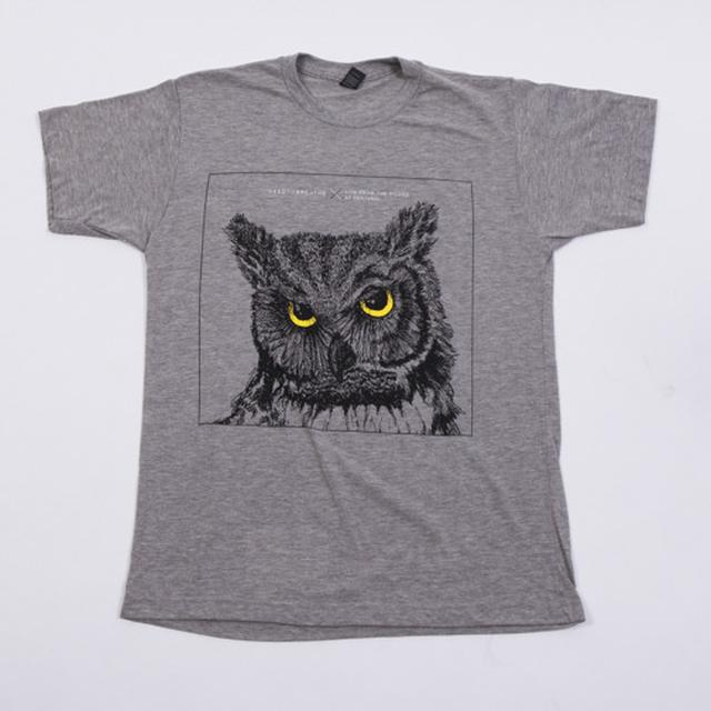 Needtobreathe Live From The Woods Slim Fit T-Shirt