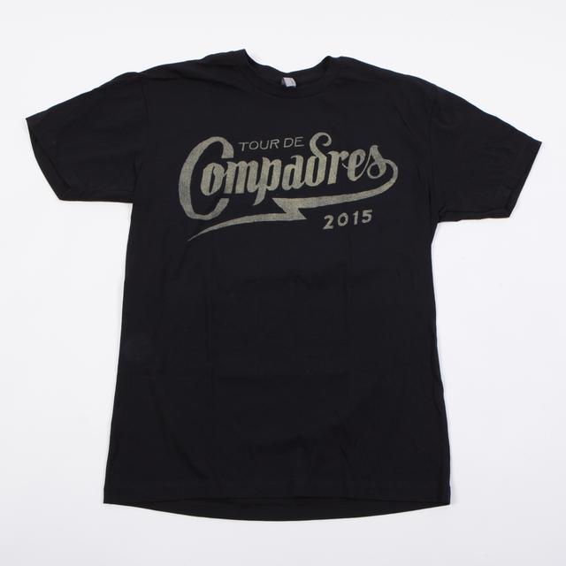 Needtobreathe TDC Lightning Bolt T-Shirt 2015