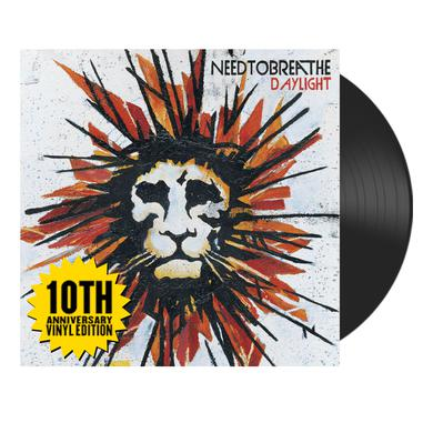 Needtobreathe Daylight (Vinyl)